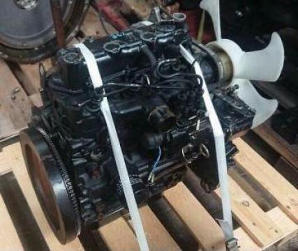 Motor second hand Mitsubishi L3E de la Terra Parts & Machinery Srl