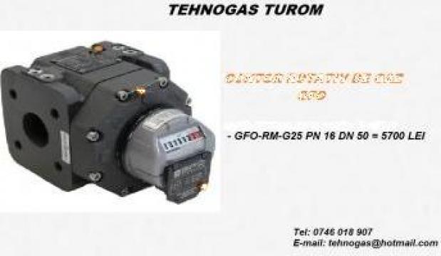 Contor rotativ de gaz GFO