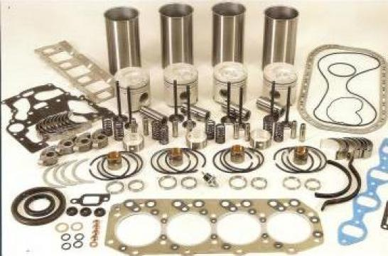 Set motor Isuzu 4JJ1-XYSA