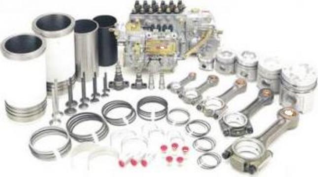 Set motor Yanmar 3TNV82