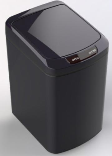 Cos de gunoi cu senzor SD 804B - 9 litri de la Lili Com International Srl