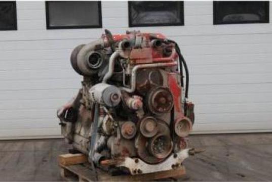 Motoare Cummins K19 second hand de la Terra Parts & Machinery Srl