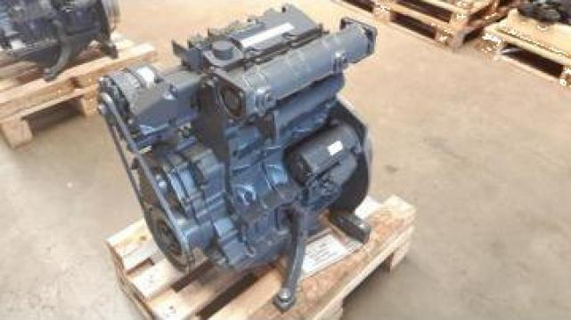 Motor Deutz D2011L03 de la Terra Parts & Machinery Srl