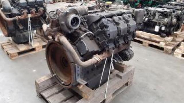 Motor Deutz TCD2015V06 second hand de la Terra Parts & Machinery Srl
