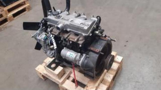 Motor nou Isuzu 4LE1 de la Terra Parts & Machinery Srl