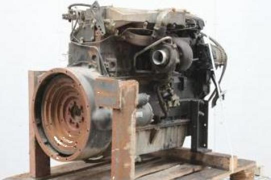 Motor Perkins YB80628 complet second hand de la Terra Parts & Machinery Srl