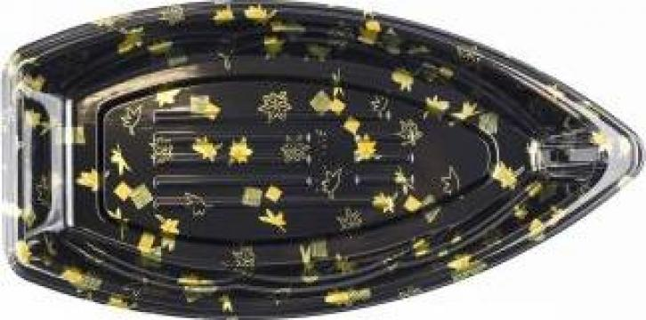 Caserola sushi in forma de barca marimea M de la Expert Factor Foods Srl