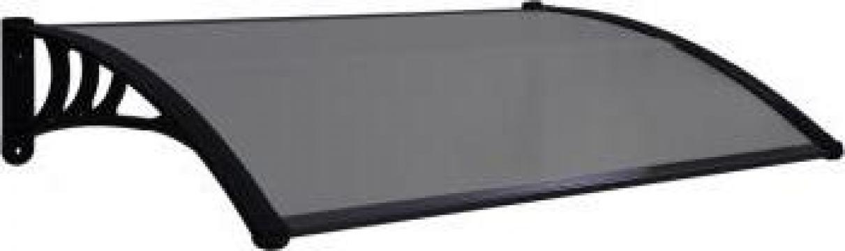 Copertina de usa, negru, 150 x 80 cm, PC