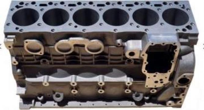 Bloc motor Cummins QSB 6.7 4955412 de la Terra Parts & Machinery Srl