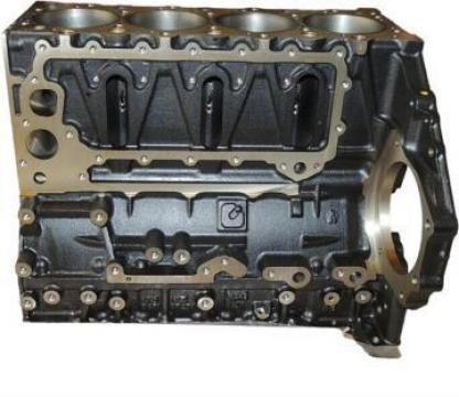 Bloc motor Isuzu 4HK1 - 8982045280 de la Terra Parts & Machinery Srl