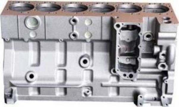 Bloc motor Komatsu S6D114E-1 - 6742-01-1340