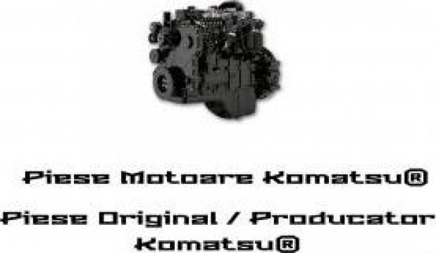 Bloc motor Komatsu 4D95 6204-21-1504 de la Terra Parts & Machinery Srl