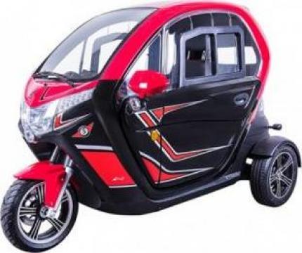 Automobil electric ZT 95