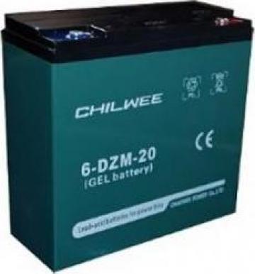 Baterie pentru biciclete electrice 12V 20Ah