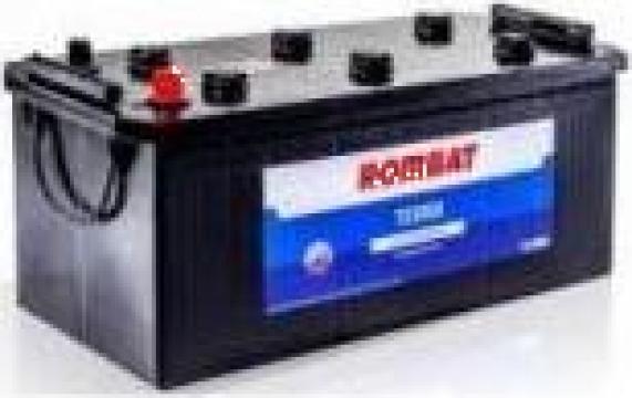 Acumulator auto Rombat 180 ah