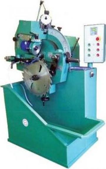 Masina ascutit panze circulare OSW-5A / OSW-5AX