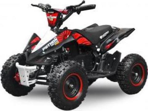 Jucarie ATV electric Nitro Eco Python 1000W 48V Deluxe