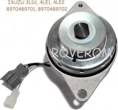 Alternator (dinam) Isuzu 3LD1, 4LE1, 4LE2, Hitachi, 12V, 20A de la Roverom Srl