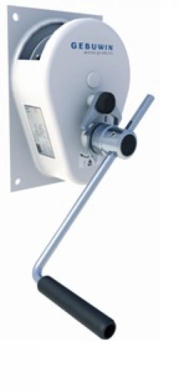 Vinci manual cu roti dintate TL300-600 (kg) Gebuwin de la Furitech Srl