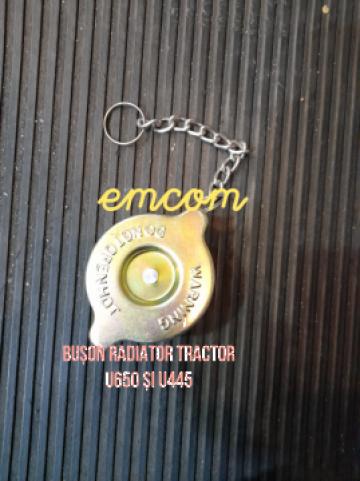 Buson radiator tractor U445 U650