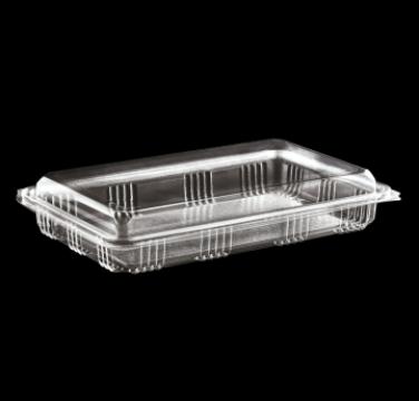 Caserola baclava 500g 100 buc/set de la Cristian Food Industry Srl.