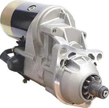 Electromotor Bobcat 643 de la Magazinul De Piese Utilaje Srl