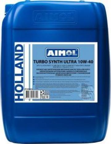 Ulei de motor sintetic Aimol Turbo Synth Ultra 10W-40