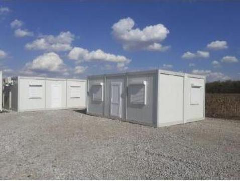 Containere de locuit de la Valtro Intern Distribution