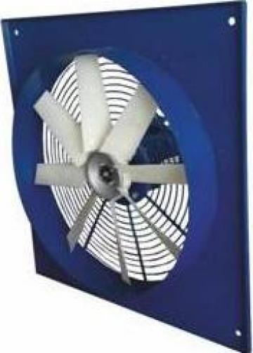 Ventilator industrial axial BRHS 355/4 de la Braco Mes Srl