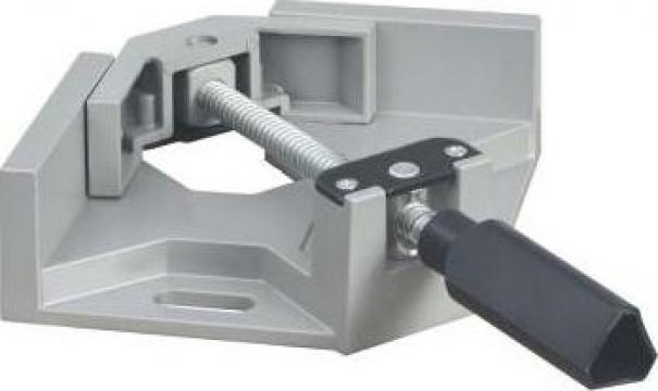 Menghina unghiulara, 95 mm, aluminiu