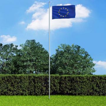 Steag Europa, 90 x 150 cm de la Vidaxl