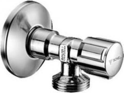 Robinet coltar 3/4-1/2 Schell - 033000699 de la Ecomas Energosystem Srl
