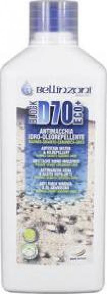 Impermeabilizant special Block D70 Eco + Food Safe de la Maer Tools