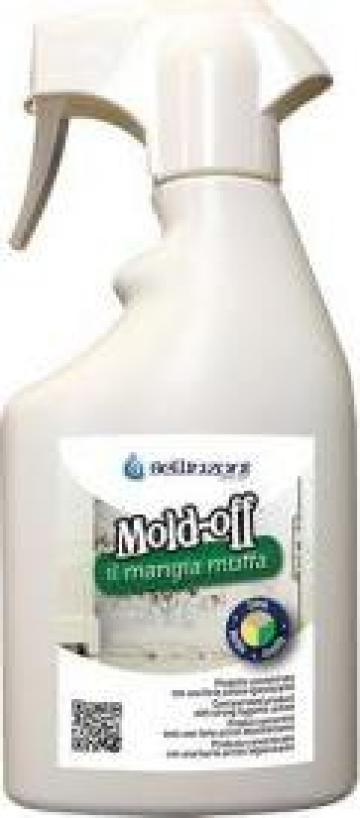 Solutie antimucegai Mold Off 0,50 Kg de la Maer Tools