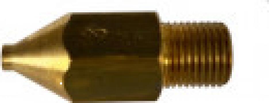 Duza pentru pistol MRI diametru 2,5 mm de la Maer Tools