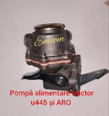Pompa alimentare Aro Brasov / U445 de la Emcom Invest Serv Srl