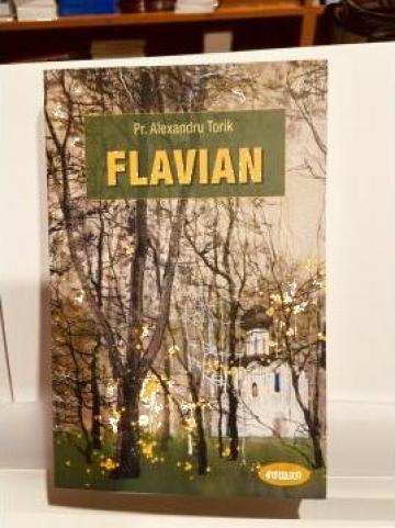 Carte, Flavian vol.1 Pr.Torik de la Candela Criscom Srl.