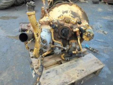 Convertizor de buldozer Fiat Allis AD10 de la Pigorety Impex Srl