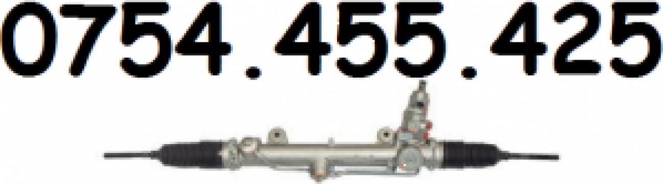 Reparatie casete de directie Mercedes de la Reparatii Turbosuflante