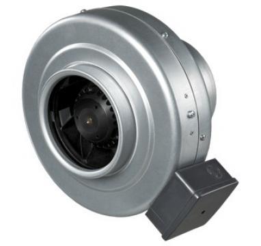 Ventilator centrifugal 200