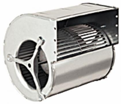 Ac centrifugal fan D4D200-CA01-02