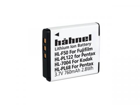 Acumulator Li-ion Hahnel HL-F50 Fujifilm NP-50 760mAh