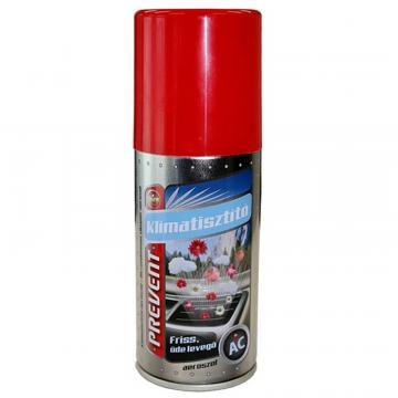 Spray aerosol curatare aer conditionat, Prevent - 150ml de la Sirius Distribution Srl