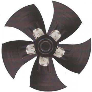 Ventilator axial A3G630-AQ37-21