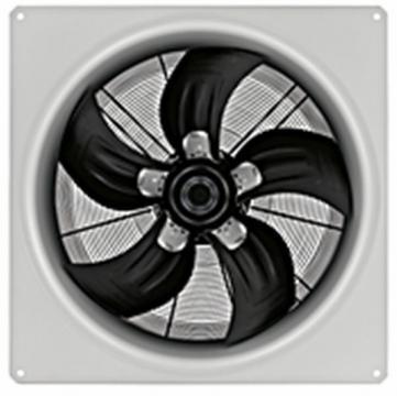 Ventilator axial W3G910-GU31-11