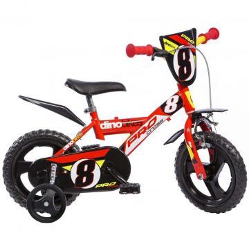 Bicicleta copii 12'' GLN
