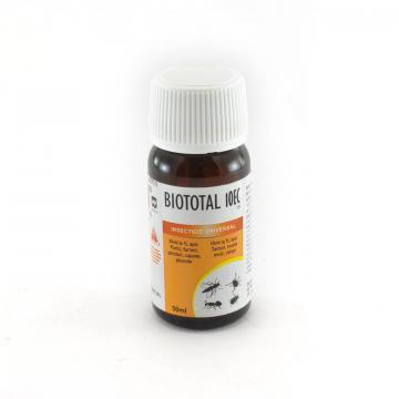 Insecticid Biototal 10EC 50ml