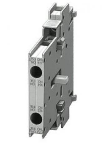 Bloc de contact auxiliar Siemens 3RH1921-1EA11