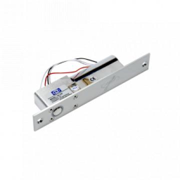 Bolt electric (fail-safe) cu actiune magnetica YB100+(LED)