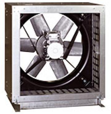 Ventilator 4 poli CHGT4-900-6/-3